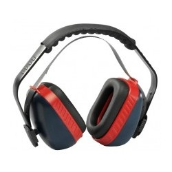 CASQUE ANTIBRUIT -27DB