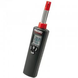 Location hygrometre testeur humidité