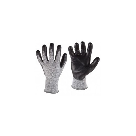 GANTS TECHNIQUE RESISTANTS COUPURES XL
