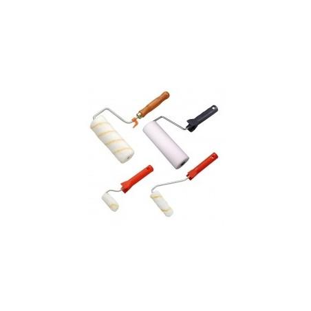 ROULEAU PVC MURS/FACADES T7,6-250MM