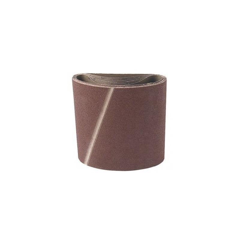 BANDE PONCEUSE PARQUET GRAIN 120 CORINDON 200X480