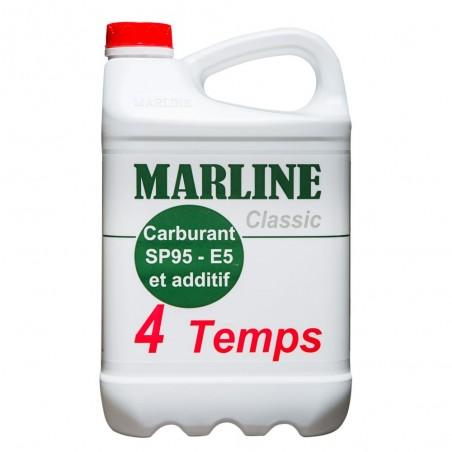 CARBURANT POUR MOTEUR 4 TEMPS (5L)