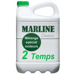 CARBURANT POUR MOTEUR 2 TEMPS (5L)
