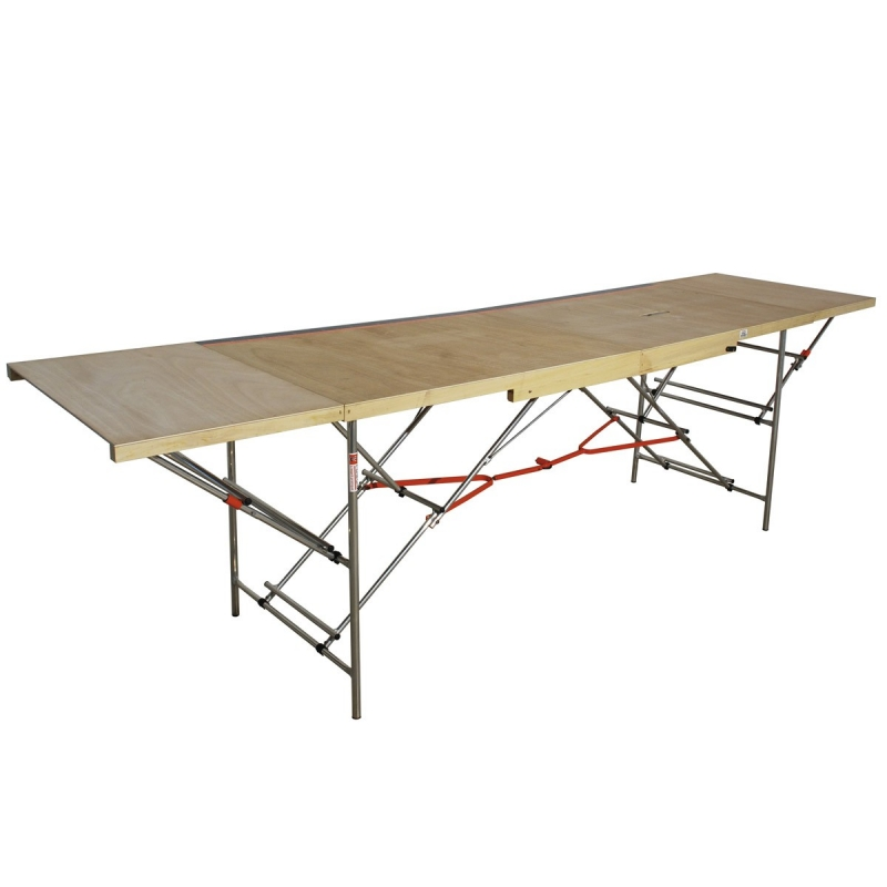 Location table a tapisser