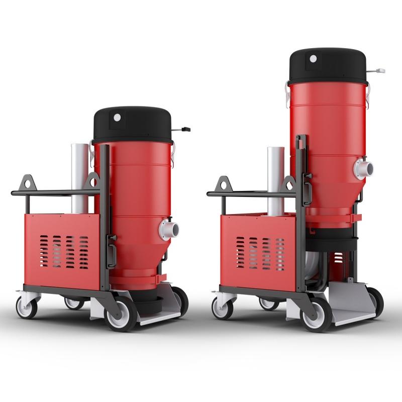 location aspirateur systeme longopac pour machine blastrac dumatos location. Black Bedroom Furniture Sets. Home Design Ideas