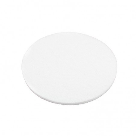 PAD BLANC POLISSAGE 430MM