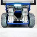 PONCEUSE DE SOL BETON 650MM 380V AVANCE AUTOMATIQUE