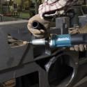 Location de meuleuse droite pour tronçonner et ébavurer le métal