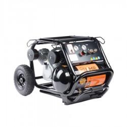 COMPRESSEUR ELECTRIQUE 240L/MN 220V