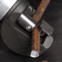 cisaille fer à beton sans fil sur batterie