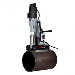 location de perceuse magnétique pour tube