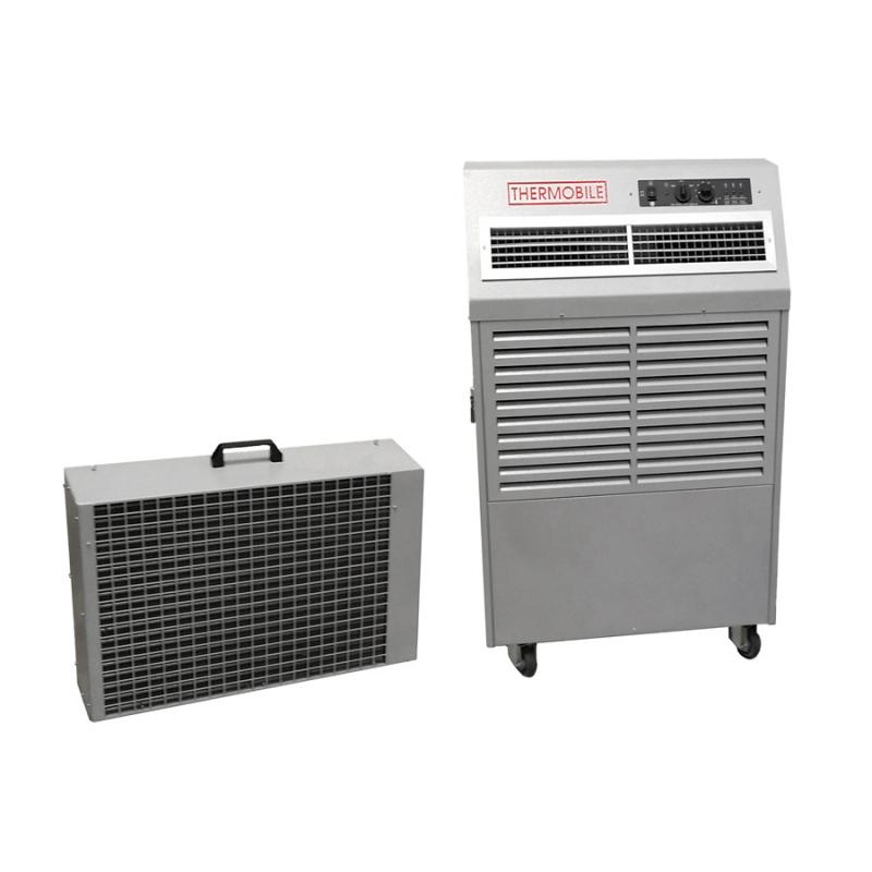 location de climatiseur mobile split