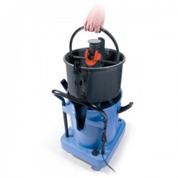LOCATION SHAMPOUINEUSE INJECTION EXTRACTION 15L
