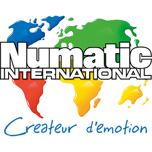 logo numatic france