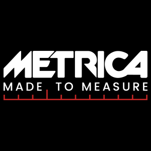 logo metrica